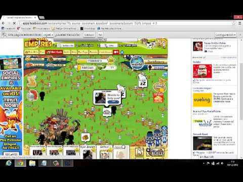 Hack Social Empires (Jewel Epic Dragon Rider) 19-12-2012