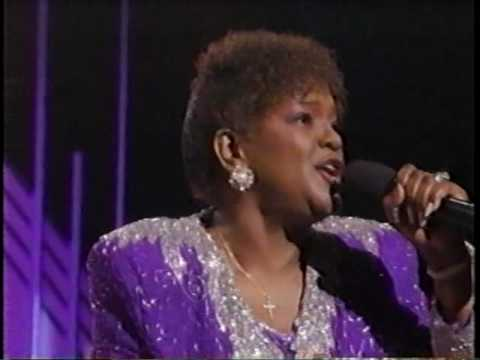 """Shirley Caesar """"He's Working It Out"""""""