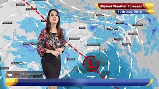 Weather Forecast August 19: Relief in sight for Kerala floods, Rain in Coastal Karnataka, Odisha