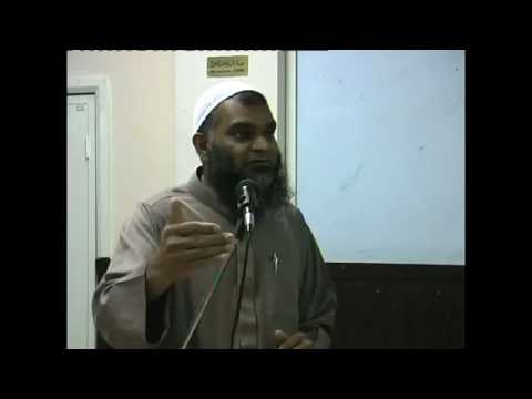 What does Islam Say about Terrorism? Dr. Shabir Ally answers