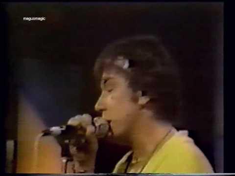 Eric Burdon - Don't Let Me Be Misunderstood (Live, 1976) ♫♥
