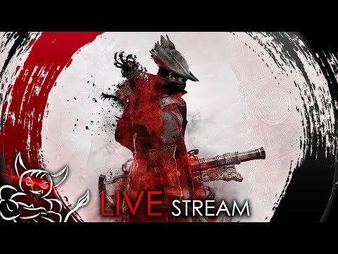 Bloodborne - Revenge #1