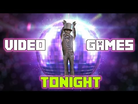Annoying Orange - Copper Lincoln: Let's Play Some Video Games Tonight (Song)