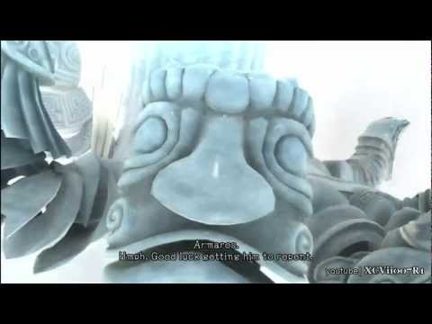 El Shaddai: Ascension of the Metatron - Walkthrough (Part 2) - Chapter 1: At World's End (1 of 2)