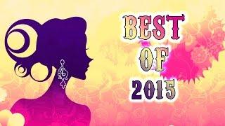 Best of 2015 - Pal/Jugni Ji/Brown Rang - Being Indian Music