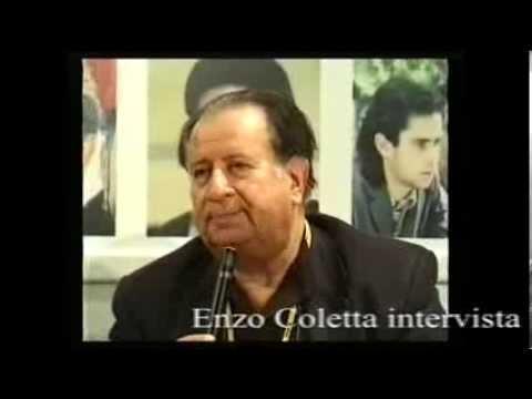 L'Italia non e' un Paese Povero - Conferenza stampa e intervista Tinto Brass Cannes 2000