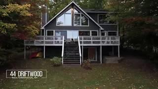 44 Driftwood Dr Moultonborough, NH