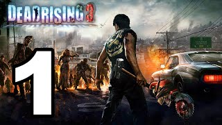 Dead Rising 3 [Special 1 Hour]