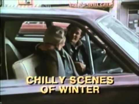 Chilly s Of Winter 1979