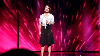 """Aicelle Santos - """"Rak of Aegis"""" Songs (Theater at Solaire Launch)"""