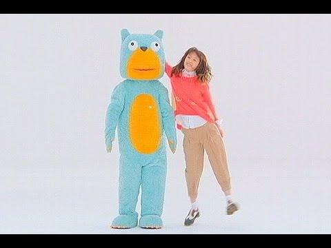 高橋愛 ムシューダ CM スチル画像。CM動画を再生できます。