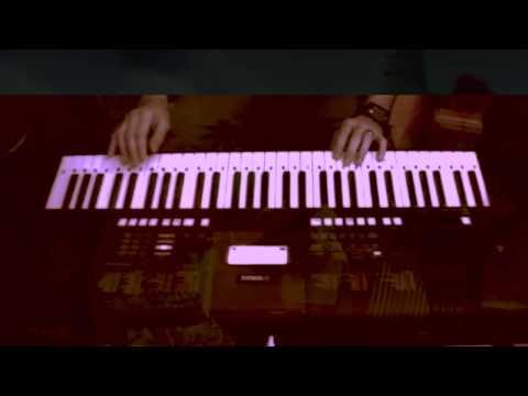 Kajra mohabbat wala-Kismat-On keyboard