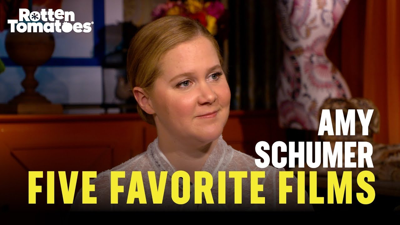 Amy Schumer Nude Scene amy schumer's five favorite films << rotten tomatoes – movie