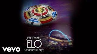Jeff Lynne's ELO - Mr. Blue Sky (Live at Wembley Stadium - Audio)