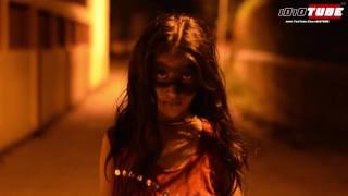 scary girl ghost prank the conjuring 2 special idiotube pranks in india funny video 2016