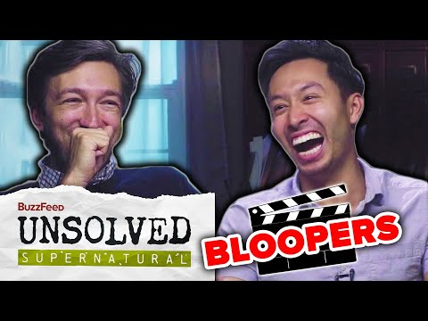 Unsolved Supernatural Season 6 - Bloopers, Goofs, And Outtakes