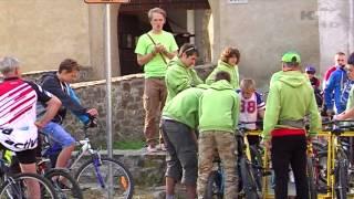 Systém zdieľaných bicyklov spustený v meste Kežmarok