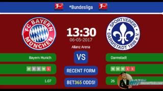 Bayern munich vs darmstadt betting tips bwin sports betting app review