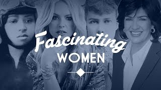 "Introducing ""Fascinating Women"" - Meet the women who changed the world w/ CharismaStarTV"