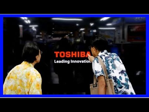 Toshiba investigated by japan's securities watchdog: source