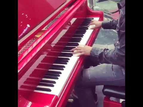 Preet Bandre |Maja Morya|  Song Piano