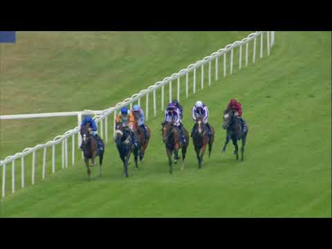 2018 Coral Eclipse - Roaring Lion - Racing TV