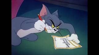Tom and jerry, 42 episode heavenly puss ...