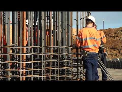 Developing MacArthur, the Southern Hemisphere's largest wind farm