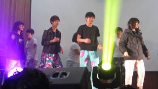 Sex King Nam Shik at the School Festival