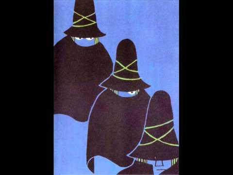 Les trois brigands poster