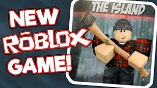 LA ISLA – Nuevo juego Roblox! (Rust para Roblox)