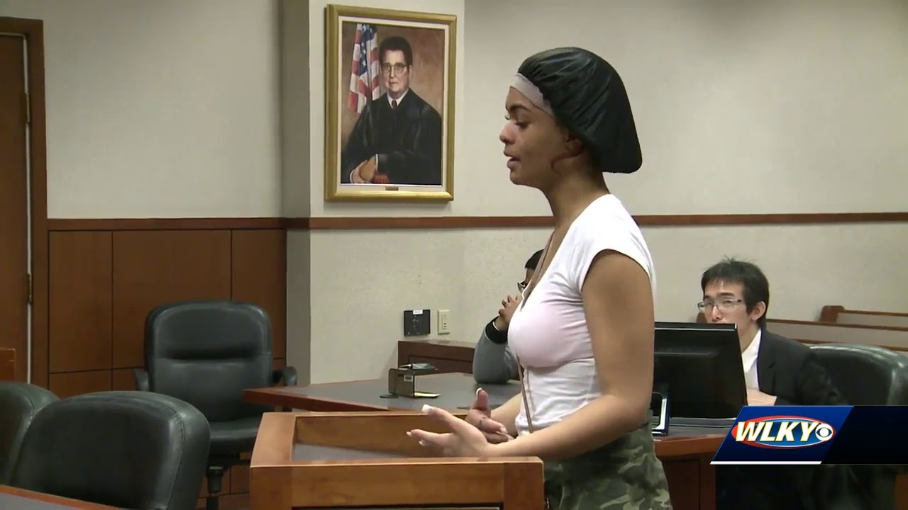 Woman Gets 8 Years For Beating & Stabbing A 18 Year Old Girl Along With Her Daughters