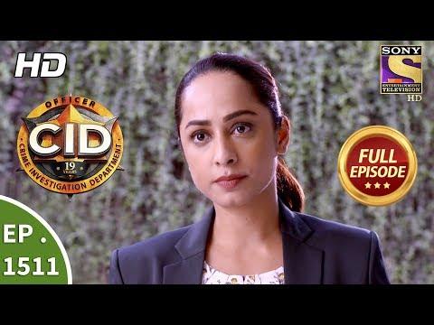 CID - Ep 1511 - Full Episode - 14th April, 2018 thumbnail