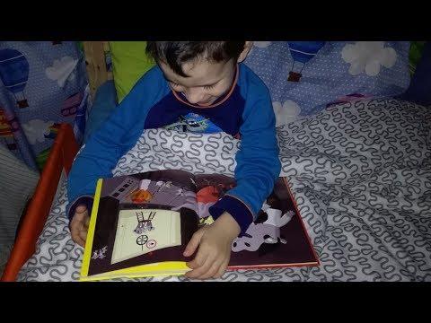 Música para Niños - Libro Musical Paco y el Rock