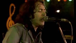 Rory Gallagher - Moonchild