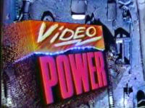 Video Power / The Power Team - E3 & E4