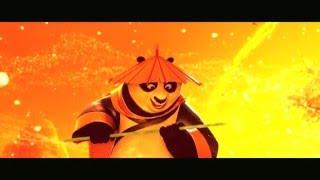 Repeat youtube video Kung Fu Panda AMV - Larger Than Life