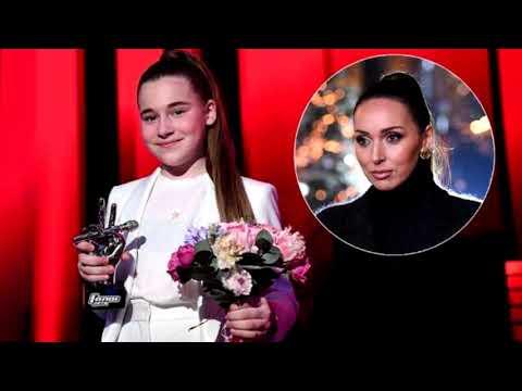 «Ужасно»: Пригожин объяснил победу дочери Алсу на«Голос. Дети»