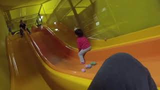 Fun Indoor Playground for Kids and Family at THE WORKS COMPLEX -Ballocity