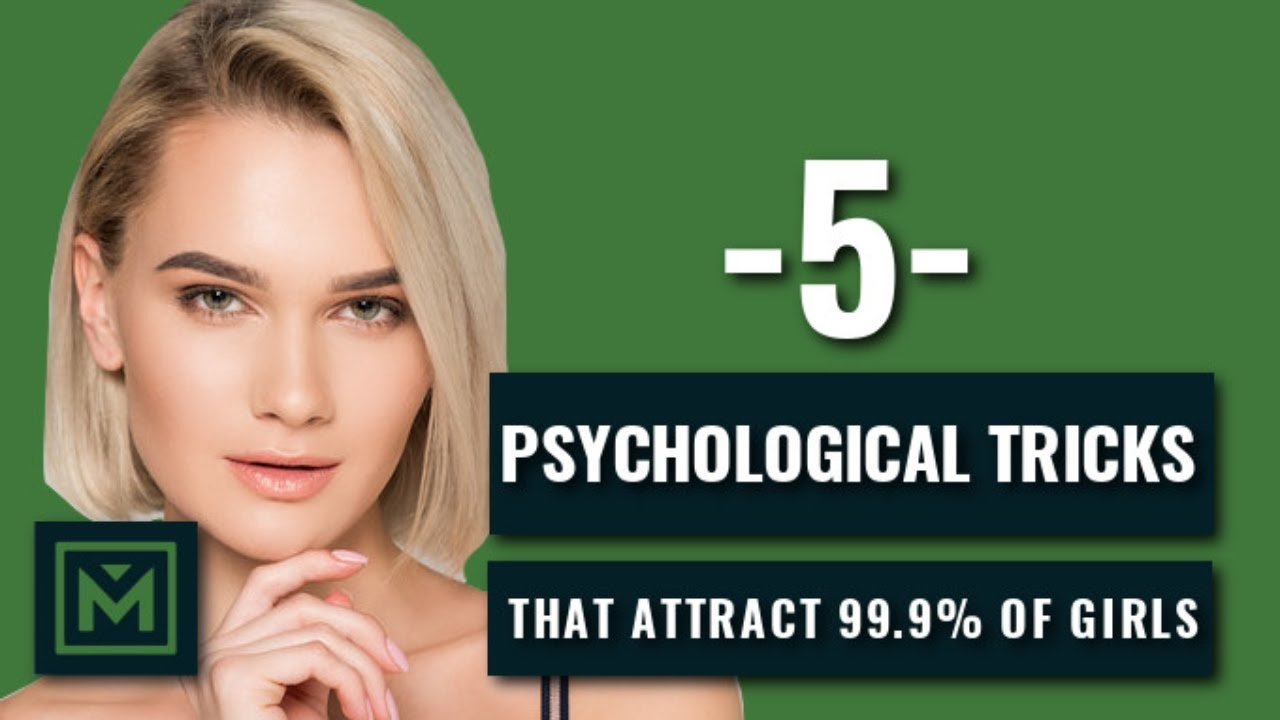 5 Life Hacks Every Man Should Know To Get 99 9% of Girls to Like Him FAST