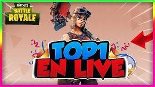 LIVE (FORTNITE\FR\PS4) Mr Gaming