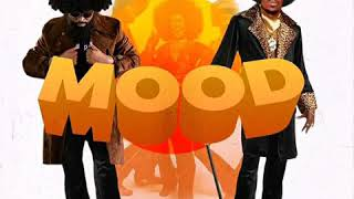 King Illest ft Chef 187 – MOOD