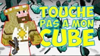 ROI LOUIS LE BATISSEUR !! - Touche Pas à Mon Cube #2
