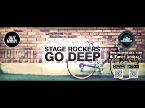 Stage Rockers - Go Deep