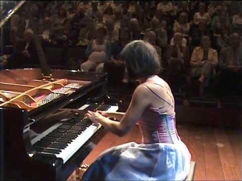 Grieg - To Spring Op. 43 No. 5 ( Til Varen), Iskra Mantcheva, piano