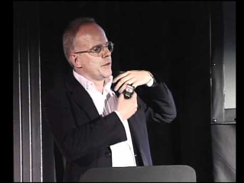 TEDxMarrakesh - Hans Ulrich Obrist - The Art of Curating
