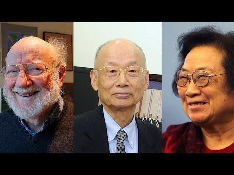 Nobel per la Medicina 2015 premia lotta alle malattie della povertà