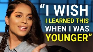 Overcoming Your Greatest Obstacles | Lilly Singh Motivational Speech