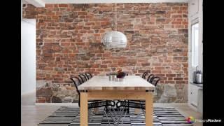 Выбираем обои для кухни - 65 Идей самых изящных решений в трендовых интерьерах(, 2016-06-03T12:33:18.000Z)