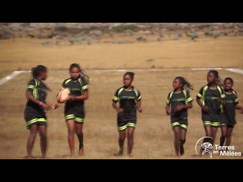 Madagascar, Land of Rugby